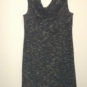 Ann Taylor - Scoop Neck Dress - Worn Once
